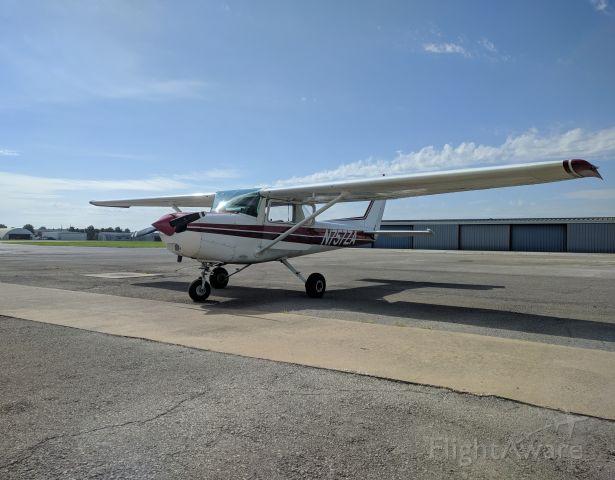 Cessna 152 (N757ZA)