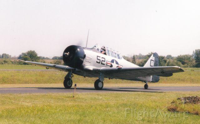N3654F — - September 1, 2007