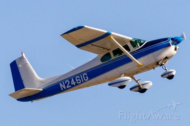 Cessna Skylane (N2461G)