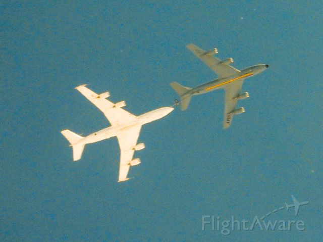 Boeing E-6 Mercury (16-2728) - RINK91br /05/19/21