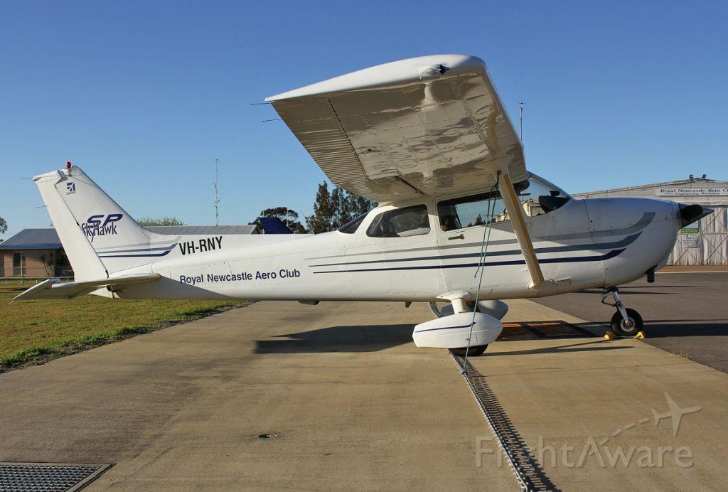 Cessna Skyhawk (VH-RNY)