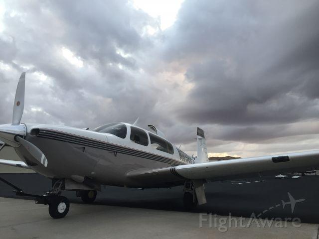 Mooney M-20J MSE (N898PJ)