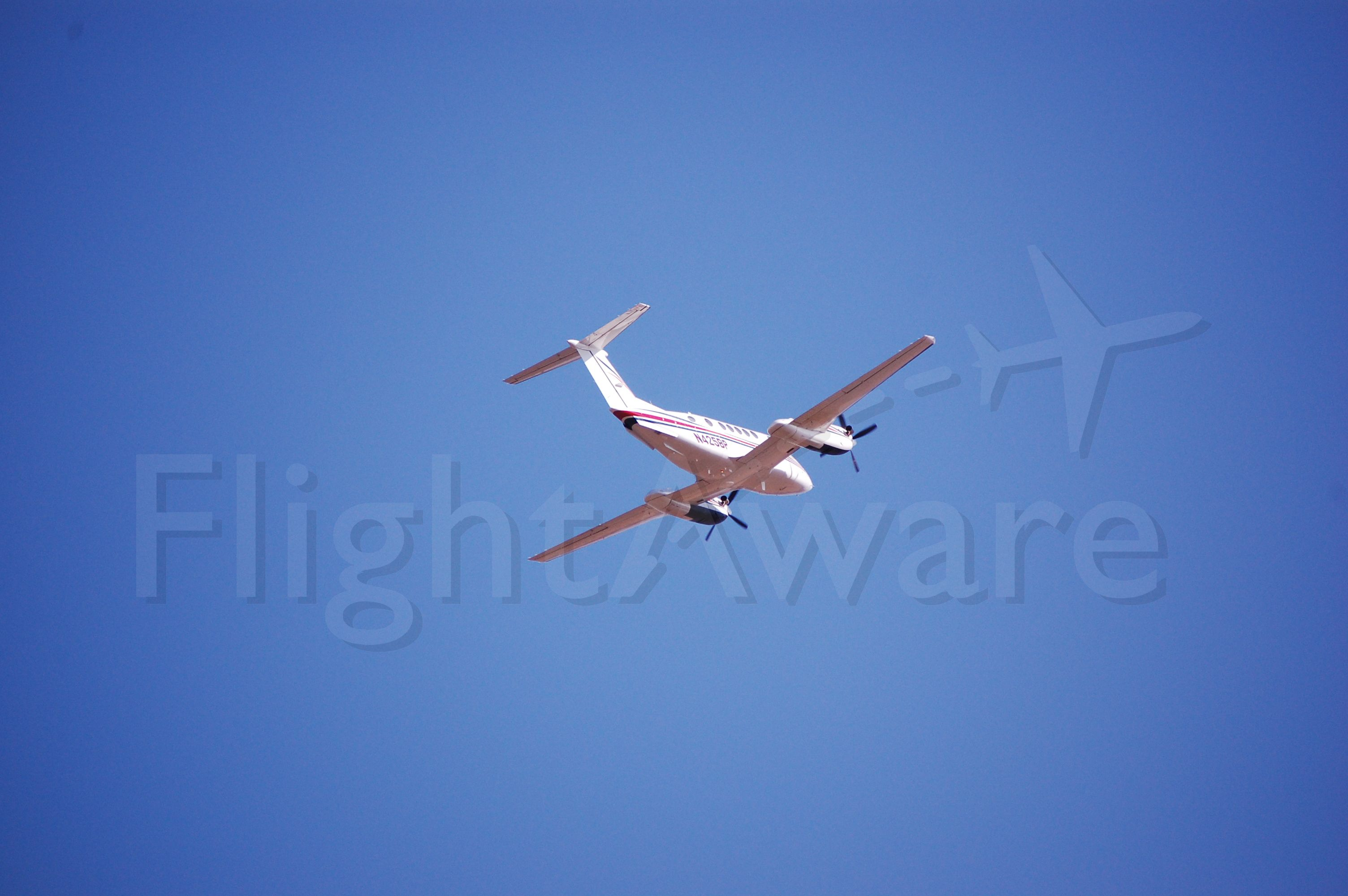 Beechcraft Super King Air 200 (N425BP)
