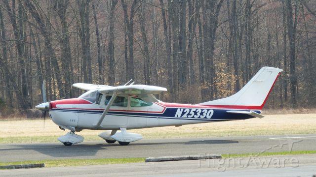 Cessna Skylane (N2533Q)