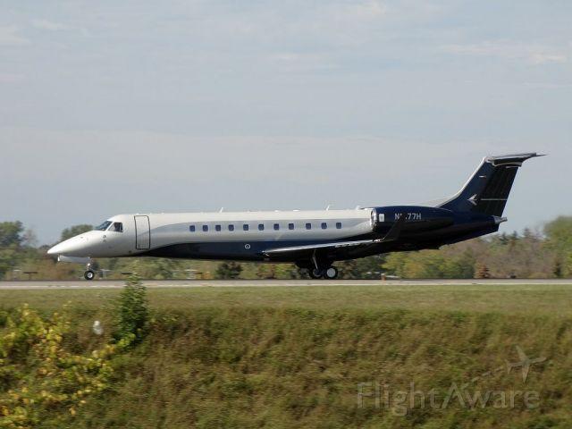 Embraer Legacy 600/650 (N1977H)