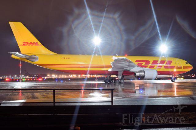 Airbus A300F4-600 (D-AEAR)
