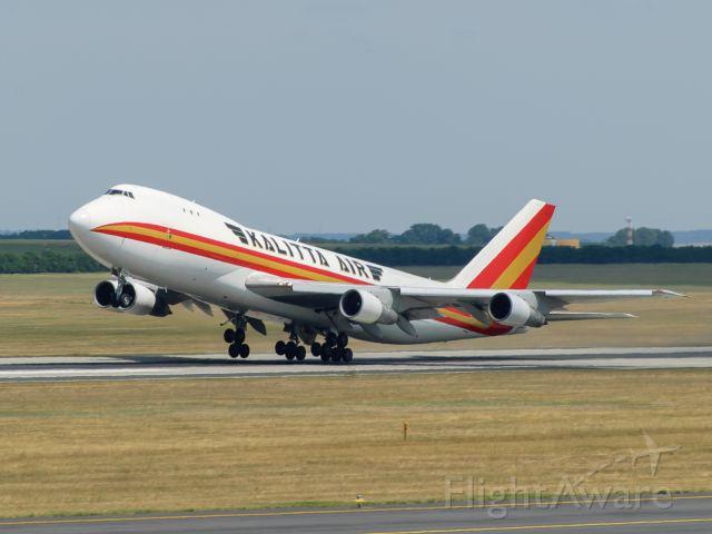 Boeing 747-200 (N704CK)