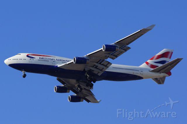 Boeing 747-400 (G-CIVJ)