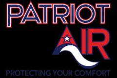 Patriot Air Inc