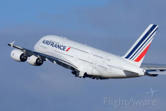 Airbus A380-800 (F-HPJG)