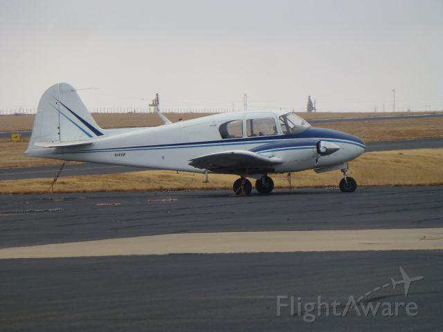 Piper Apache (N1455P)