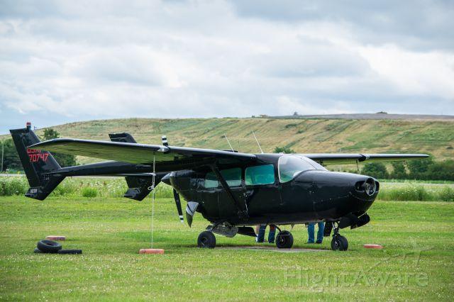 Cessna Super Skymaster (N6238F)