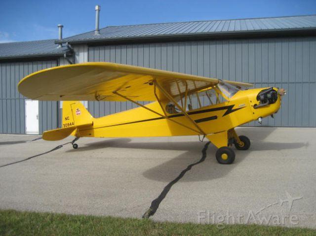 Piper NE Cub (N30944)