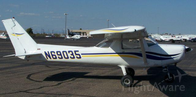 Cessna 152 (N69035)