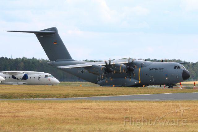 AIRBUS A-400M Atlas (GAF5422)