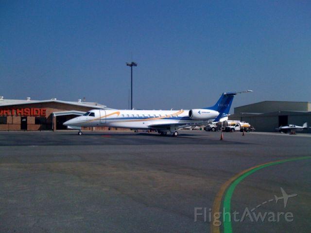 Embraer ERJ-135 (N617WA)