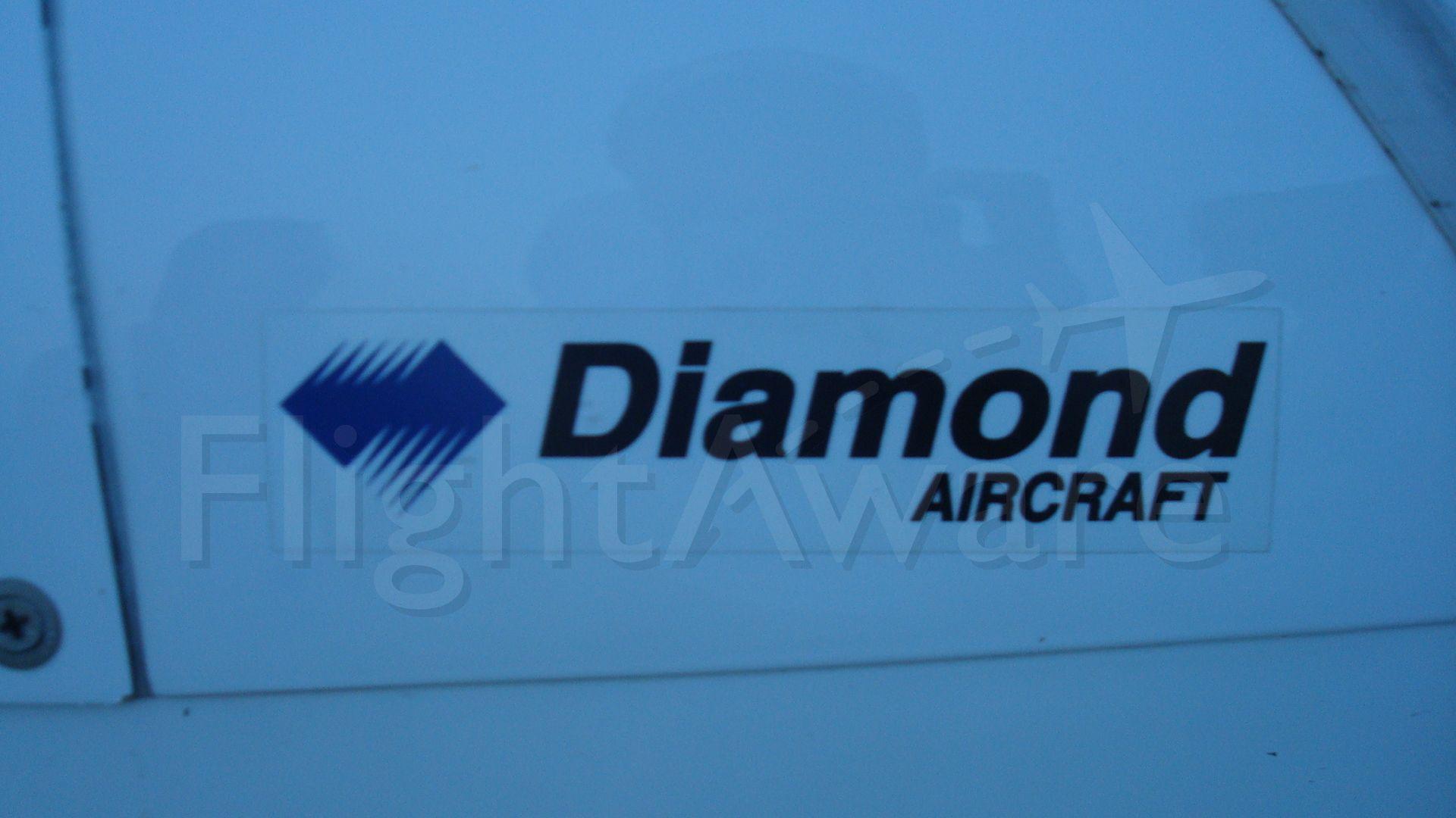 Diamond DA-20 (N409AM)