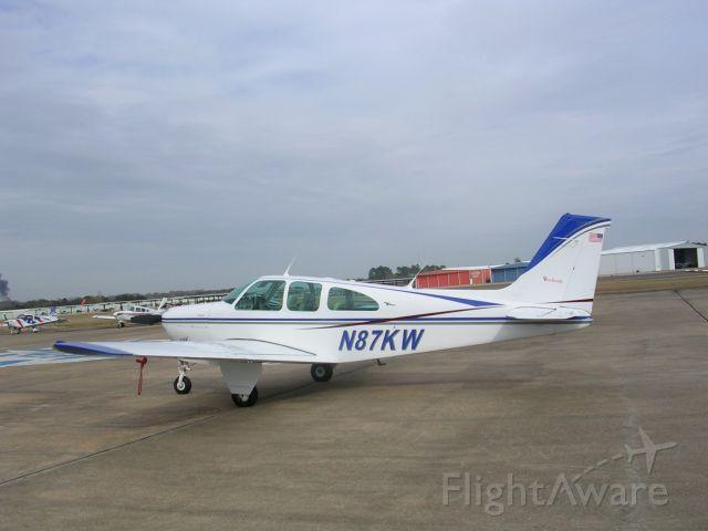 Beechcraft Bonanza (33) (N87KW) - 1965 BE33/G; IO470N / Garmin 430 & 396, JPI 800, ASPEN 1000 PDF