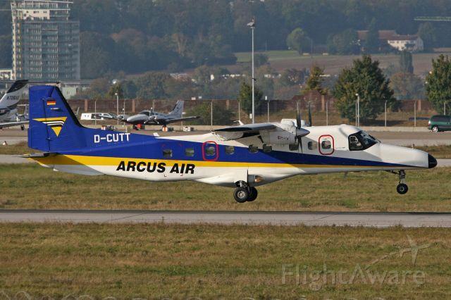Fairchild Dornier 228 (D-CUTT)