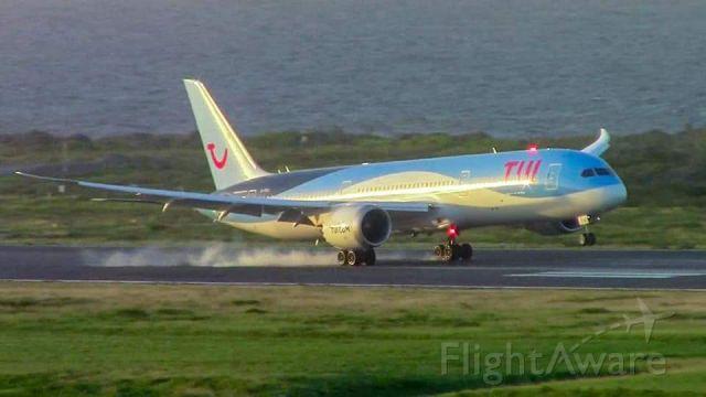 Boeing 787-8 (PT-UIJ)