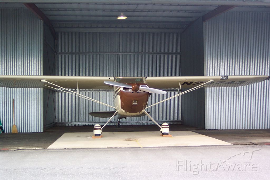 Cessna 120 (N76742)