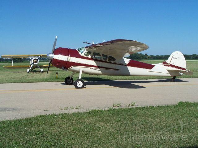 Piper Saratoga (N89R)