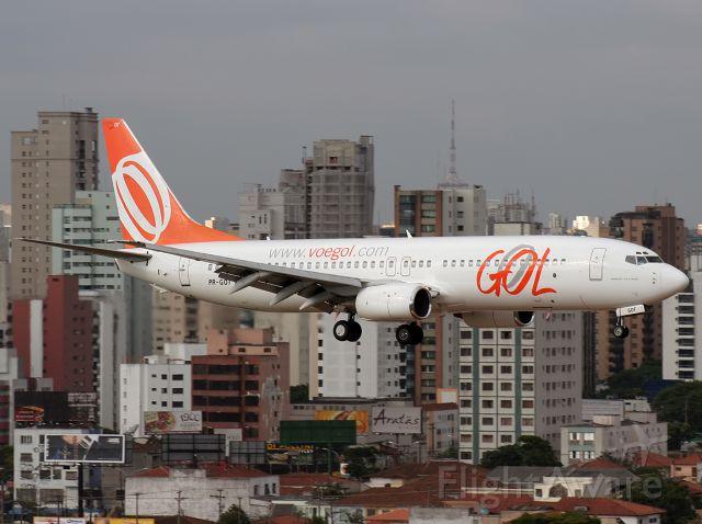 Boeing 737-800 (PR-GOT)