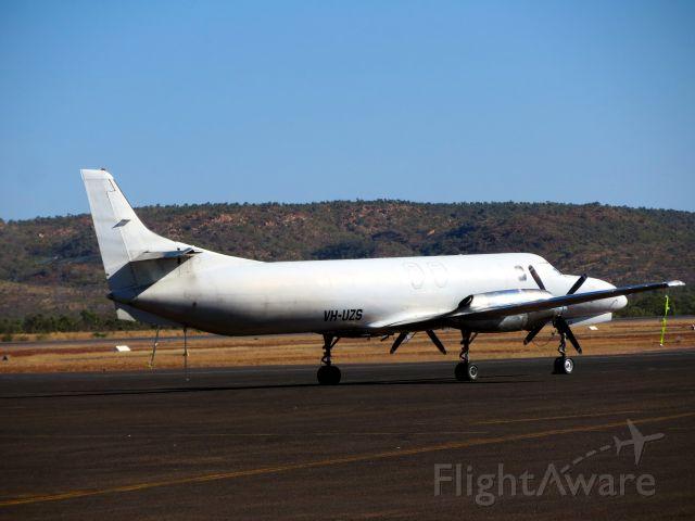 Fairchild Dornier SA-227DC Metro (VH-UZS)