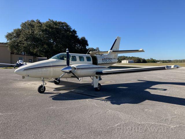Cessna T303 Crusader (N9635C)