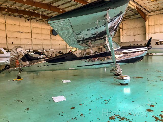 Cessna 170 (N1936C)