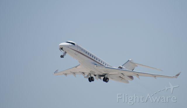 Bombardier Global Express (N160QS) - 04/2013 Tucson Az