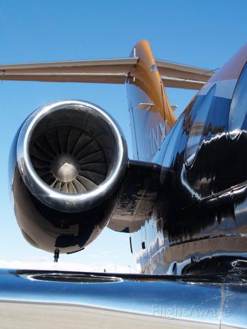 Beechcraft Beechjet (N401NX) - CS Photo Design