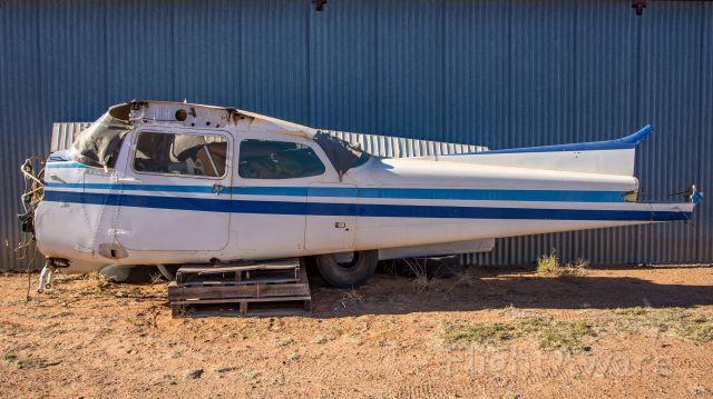 Cessna Skyhawk (VH-PTJ)