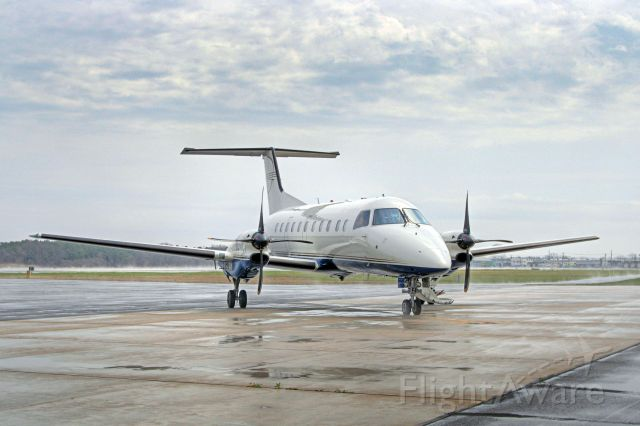 N653CT — - Operated by Charter Air Transport