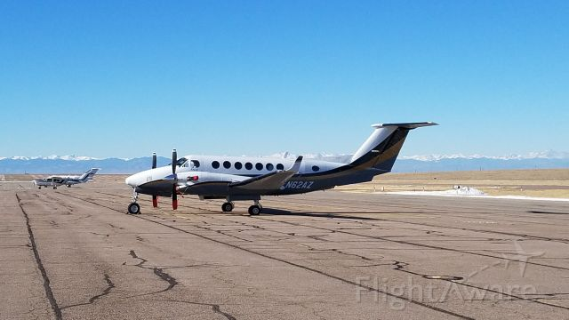 Beechcraft 35 Bonanza (N62AZ)