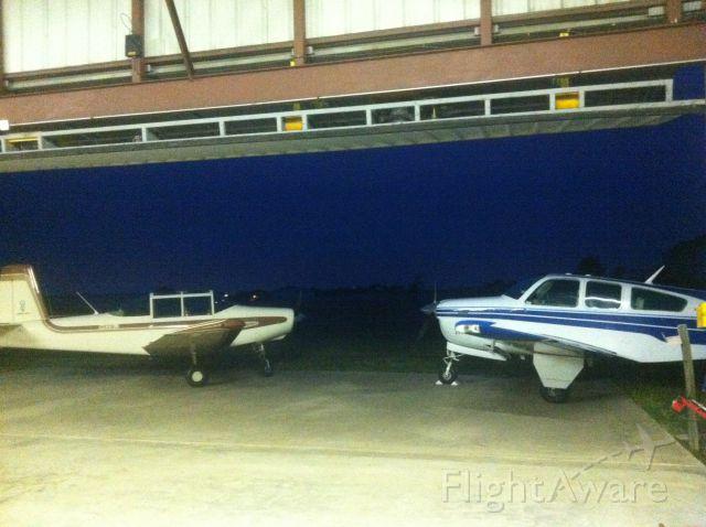 Beechcraft Bonanza (33) (N17791) - 2150A and be33