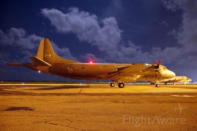 Lockheed P-3 Orion (14-0104)