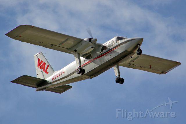 ROMAERO Islander (N902VL)