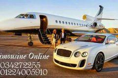 Limousine Online