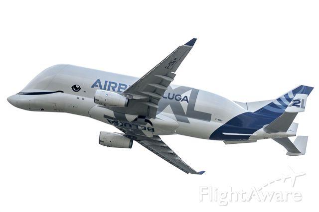 Airbus A330-300 (F-GXLH) - Beluga XL n°2