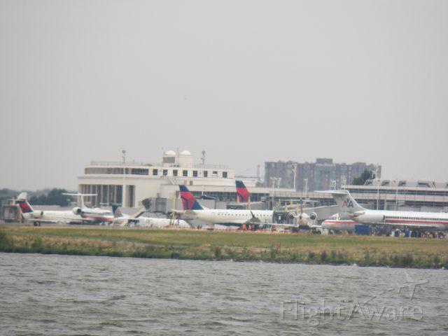 McDonnell Douglas MD-88 — - On a river tour...