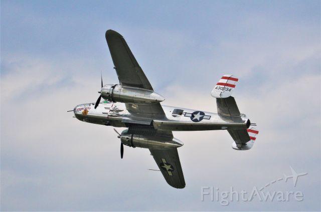 North American TB-25 Mitchell (4430734)