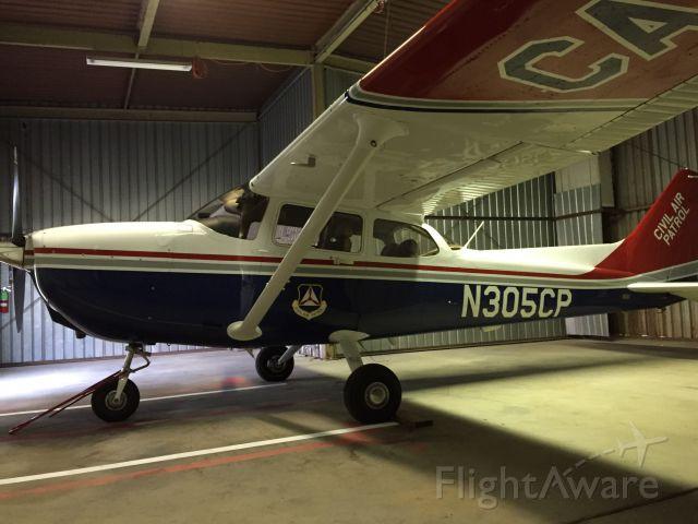 Cessna Skyhawk (N305CP) - Newest C172 G1000 in the fleet!