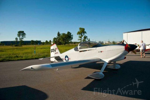 AII AVA-202 (N51101)
