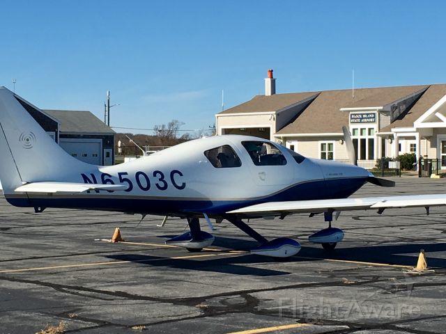 Cessna 350 — - Breakfast at Block Island