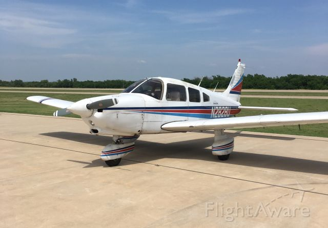 Piper Dakota / Pathfinder (N2828U)