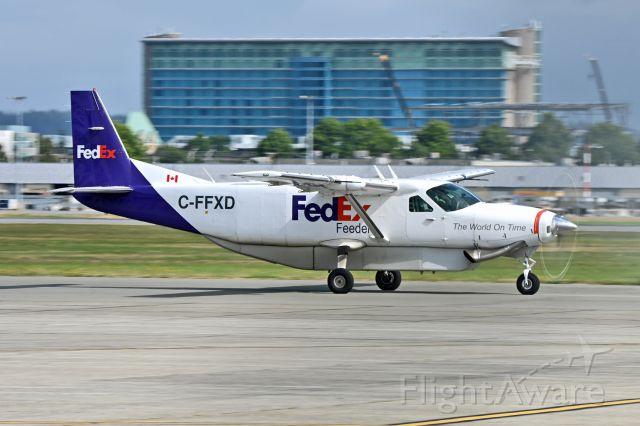 Cessna Caravan (C-FFXD)