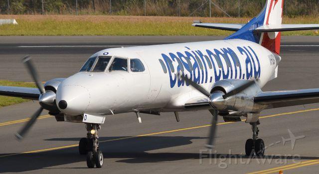 Fairchild Dornier SA-227DC Metro (VH-OGX) - Taken at Gladstone, QLD on 21 January,2014.