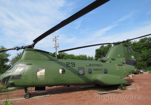 15-4009 — - Located at the Vietnam War exhibit at the USS Yorktown