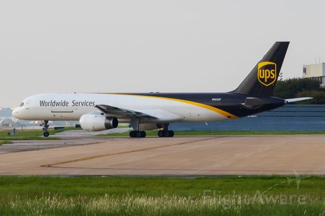 Boeing 757-200 (N464UP) - 9/15/2020